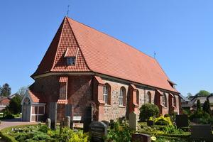 Kirche Neuengamme